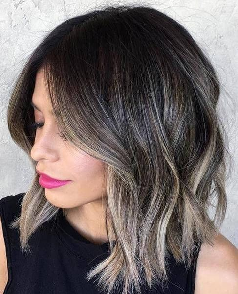 Blonde Hair Color Trends 2019: Top 2019 Hair Color Trends