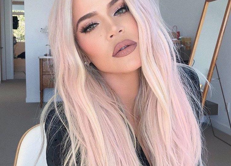 Celebrities Are Falling In Love With Pastel Hair Color Trend ...