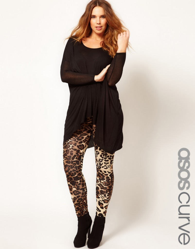 Fall 2012 and Winter 2013 Plus Size Clothing Trends ...