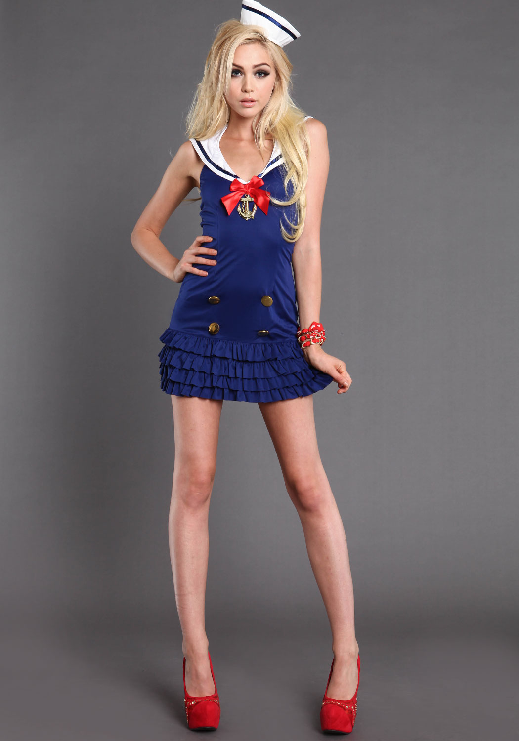 2013 Sexy And Alluring Halloween Costumes For Women 4  Fashion Trend Seeker-9186