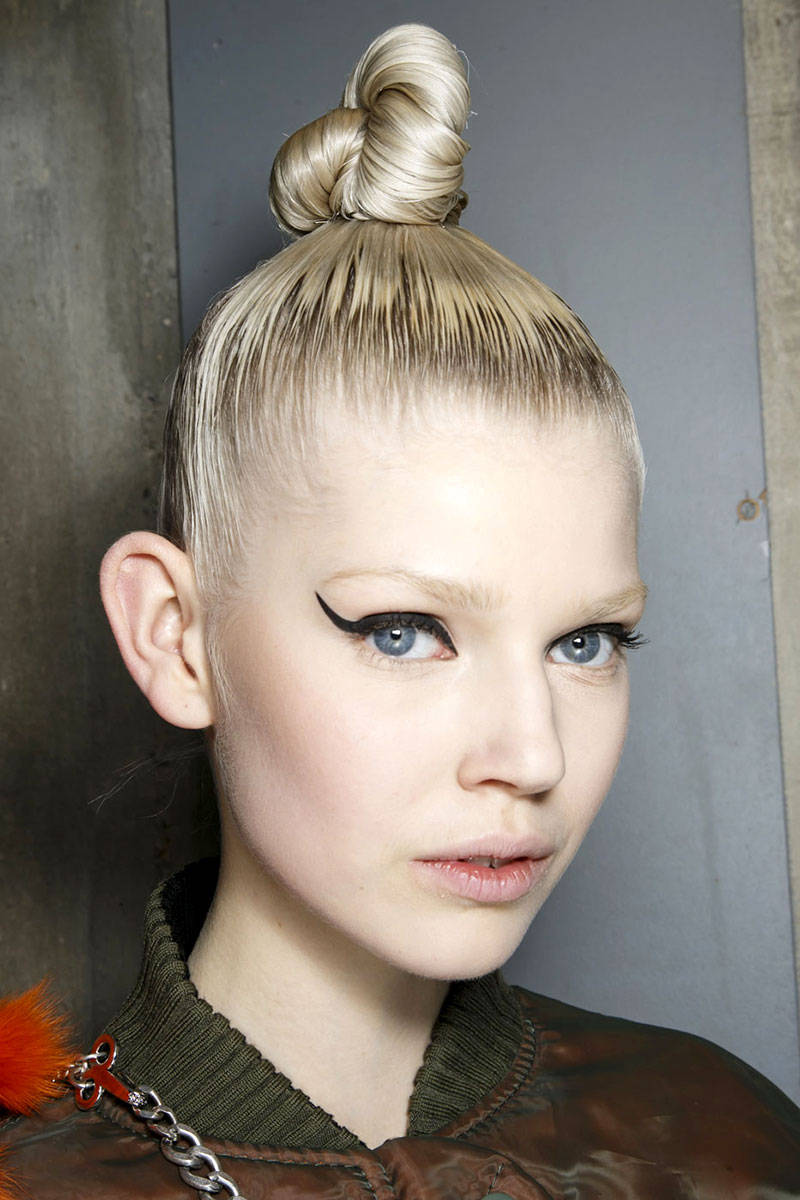 Makeup Trends for Fall 2014: Enamels