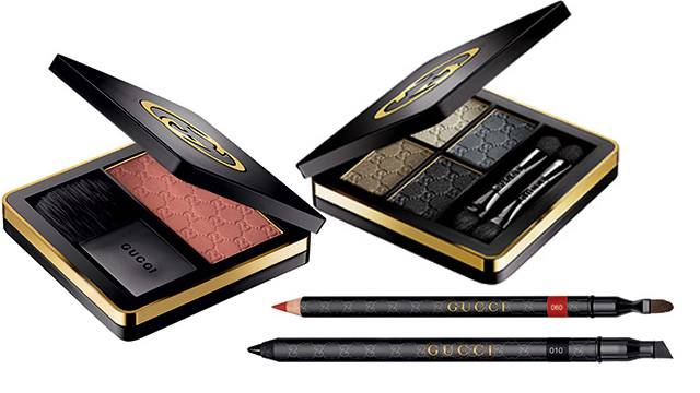 Gucci Makeup Collection Fall 2014