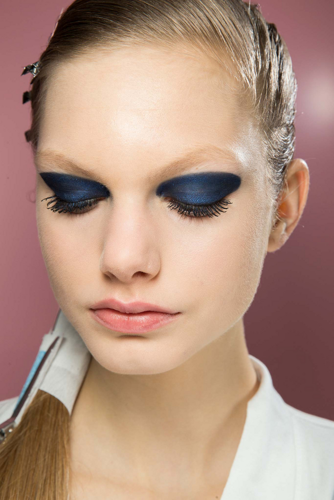 Makeup Trends for Fall 2016