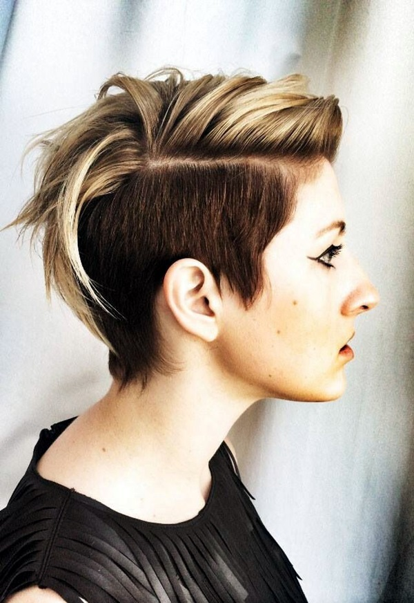pictures of the back of haircuts 2016 hairstyles amp haircut ideas fashion trend seeker 3638
