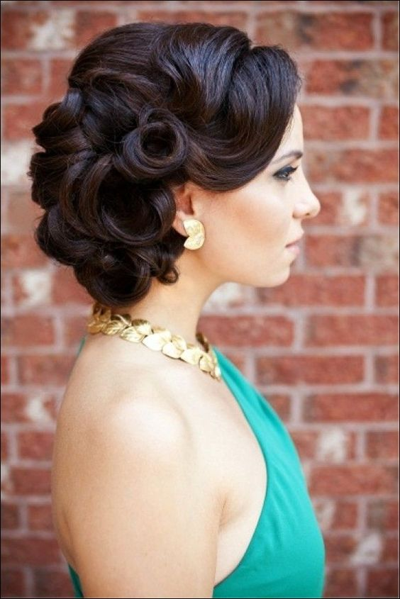 2016 Prom Updo Hair Ideas Fashion Trend Seeker