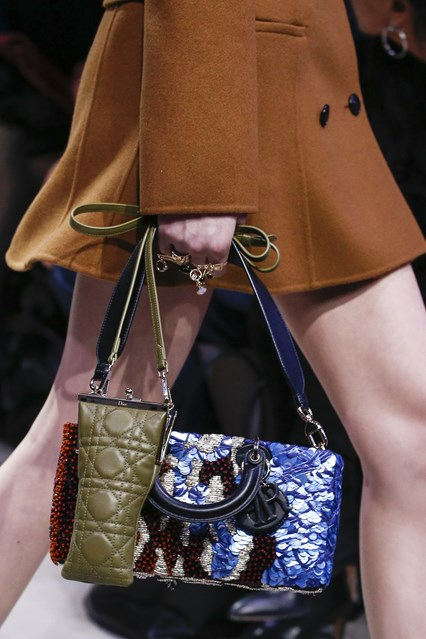 Bag Trends for the Fall