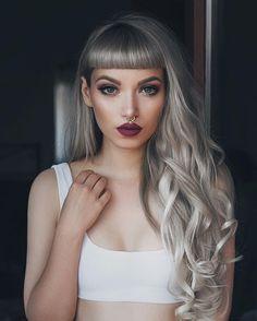 2017 Hairstyles, Hair Trends & Hair Color Ideas - Fashion ...